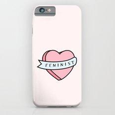 Feminist  Slim Case iPhone 6