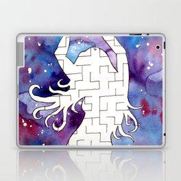 a maze Laptop & iPad Skin