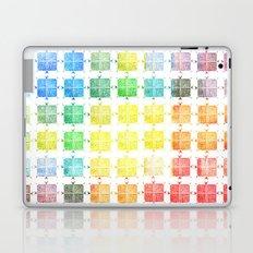 Seasons in the sun Laptop & iPad Skin
