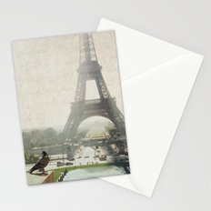 Letters From Trocadero - Paris Stationery Cards