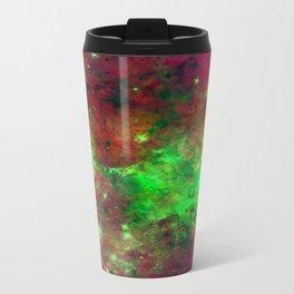 Vibrant Space Travel Mug