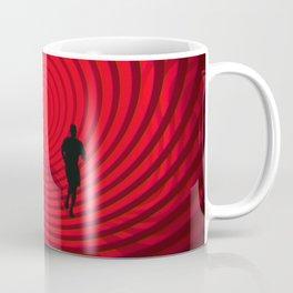 Into The Unknown CVII - Escape II Coffee Mug