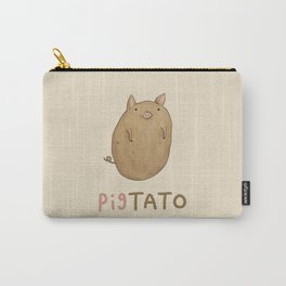 Pigtato Carry-All Pouch