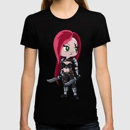Chibi Katarina T-shirt
