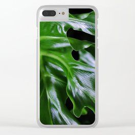 Always Reaching Clear iPhone Case