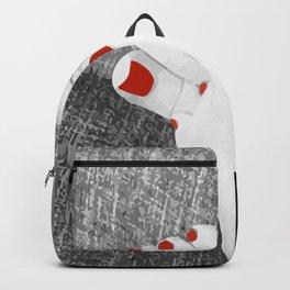 Chace Stuart BWR Backpack