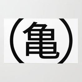 Songoku kimono Rug