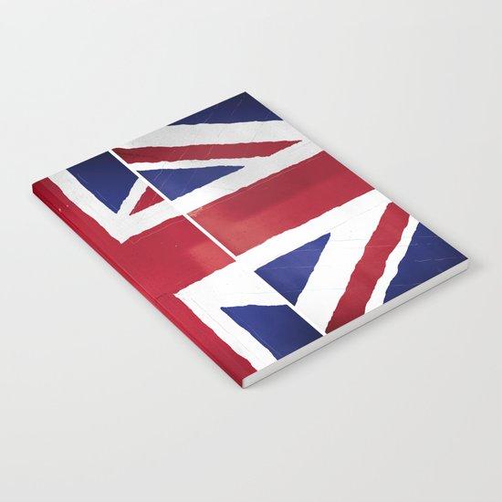 Brexit UK Notebook