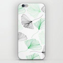 Naturshka 54 iPhone Skin