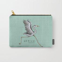 HeRUN Carry-All Pouch