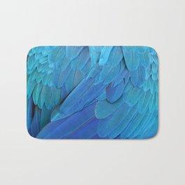 I'm blue Bath Mat