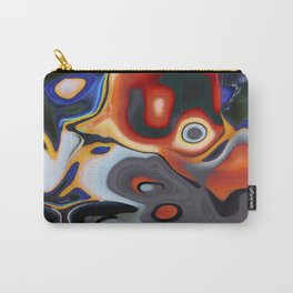 Toucan's Soul Carry-All Pouch