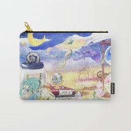 Little Explorer Carry-All Pouch