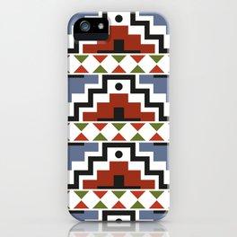 Inka Spirit II iPhone Case