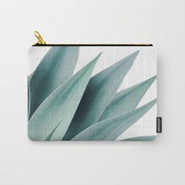 Agave flare II Carry-All Pouch