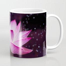 magical lotus Coffee Mug
