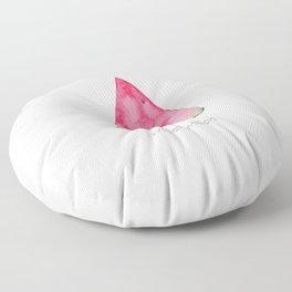 Water million Floor Pillow
