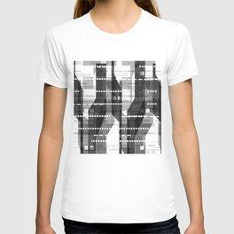 Architecture Lightning T-shirt