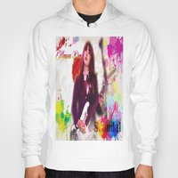 scandal Hoodies featuring Scandal Baby by Don Kuing