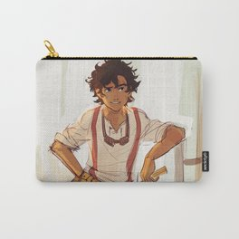 Leo Valdez the best of all Carry-All Pouch