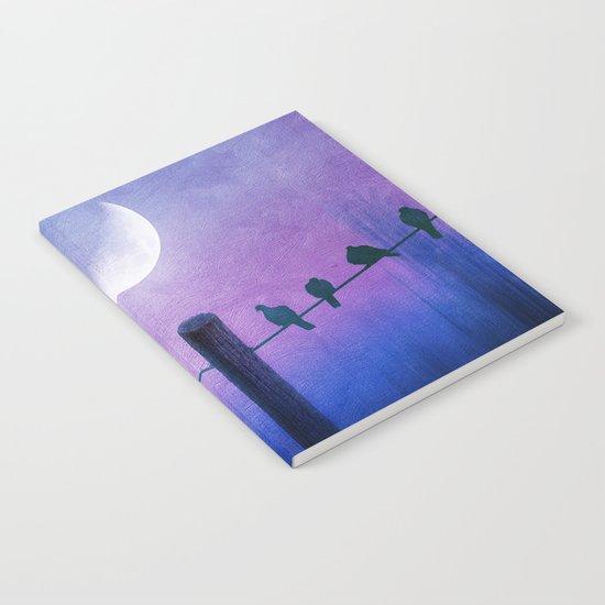 Symphony Notebook