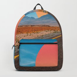 HIGHWAY TO LIFE MAGICAL DREAMSCAPE Backpack