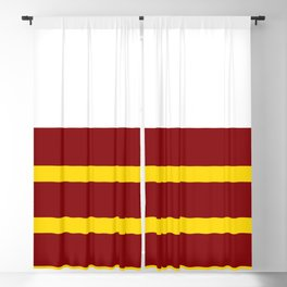 ASU and Me Blackout Curtain