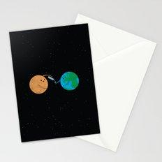 Good Guy Mars Stationery Cards