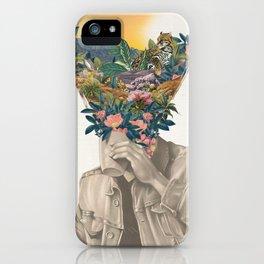 Recapture iPhone Case