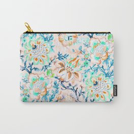 Dulcet print Carry-All Pouch