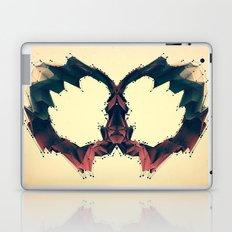 Ornithoptera Laptop & iPad Skin