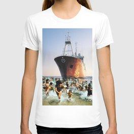 Land Ho T-shirt