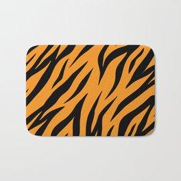 Tiger background #society6 #decor #buyart #artprint Bath Mat