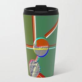 GAME OF SPORT 33 Travel Mug