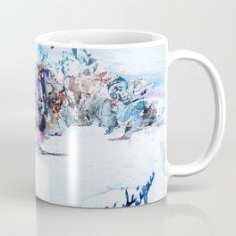 Coral reefs and birds Coffee Mug