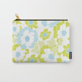Rooftop Garden-Dew Carry-All Pouch