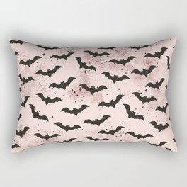 Release the Bats Rectangular Pillow