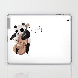 Mr. Paws Laptop & iPad Skin