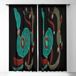 Celestria III Blackout Curtain