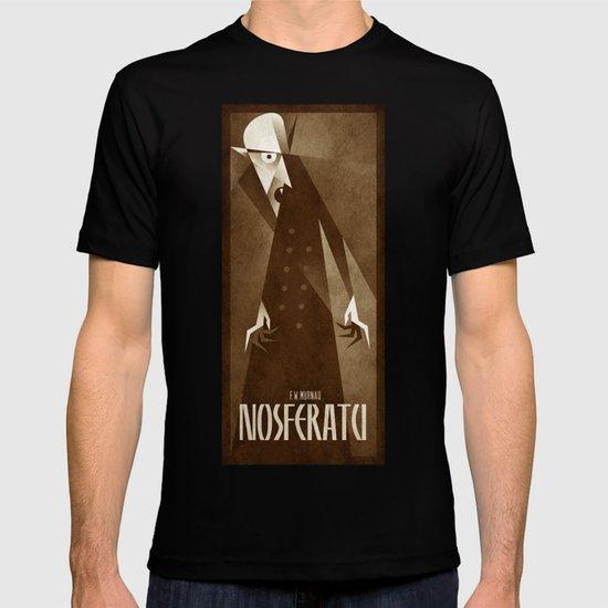 Nosferatu 1922 T-shirt