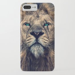 King of Judah iPhone Case