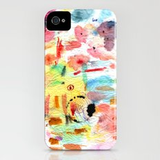 artists palette iPhone (4, 4s) Slim Case