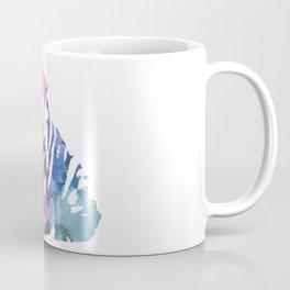 Dog paint Coffee Mug
