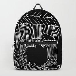 circulating Backpack