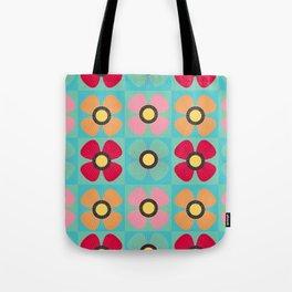 Poppy Multi Tote Bag
