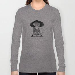 ouija ii Long Sleeve T-shirt