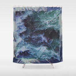 WWŚCH Shower Curtain