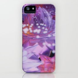 Some kind of loto iPhone Case