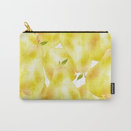 Everybody Pear Up! Carry-All Pouch