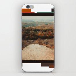 Transilvanian Landscapes iPhone Skin